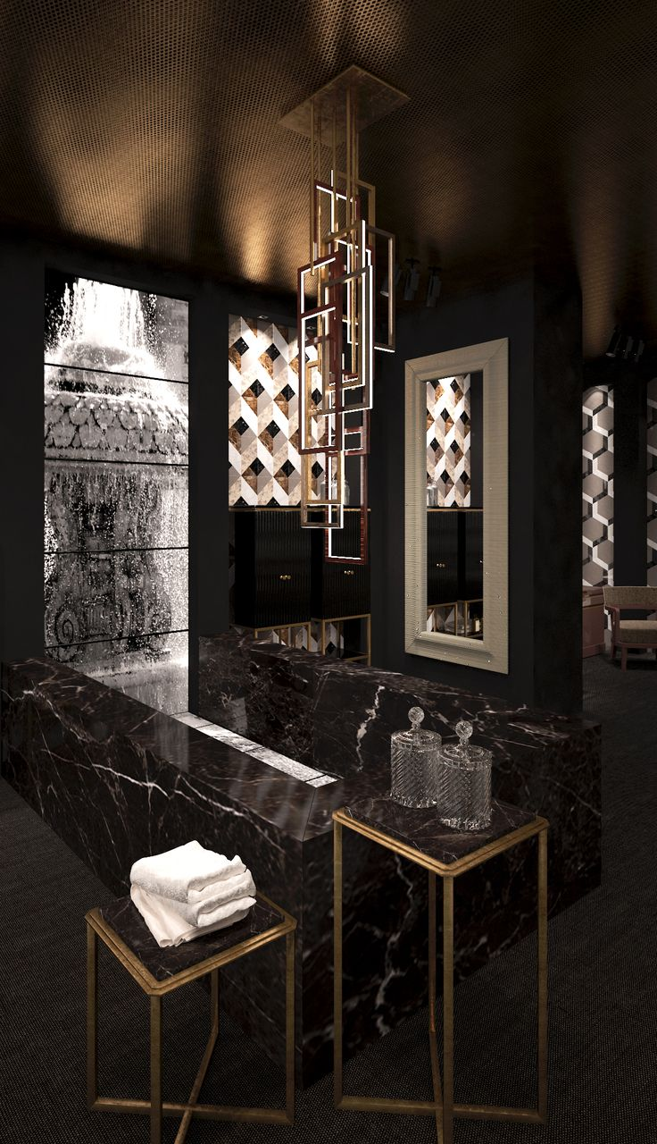 Oasis Bathroom, luxury bathroom, bathroom ideas, bathroom inspiration