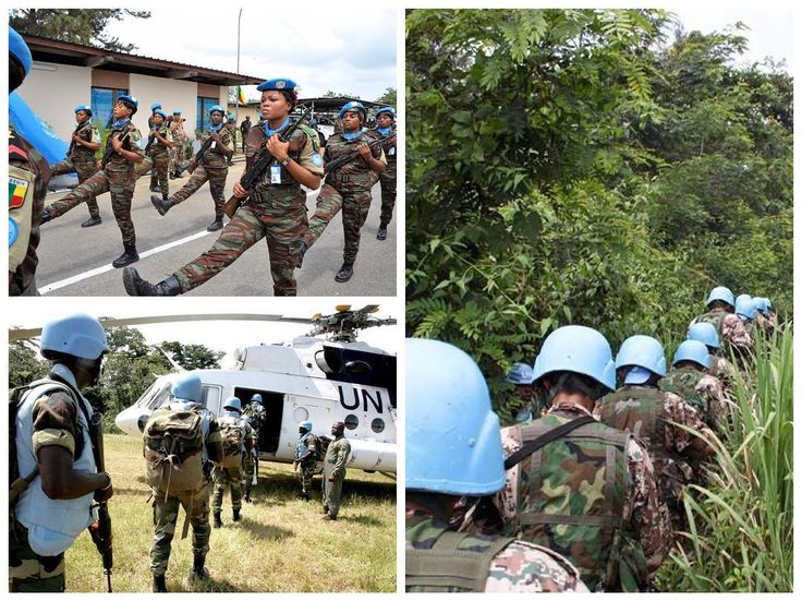 Mandate achieved!  The @unpeacekeeping Mission in Côte d'Ivoire (ONUCI) successfully concludes its work this Friday.  ONUCI played an important role in stabilizing the country. #UnitedNations Secretary-General António Guterres congratulated the people and Government of Côte d'Ivoire for their determination and efforts in turning the page of crisis and conflict. He also payed tribute to all peacekeepers who served with ONUCI, and expressed his respect for the memory of the 150 peacekeepers…