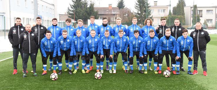 Nominácia U17 na kvalifikačný turnaj Elite Round na Cypre | Slovenský futbalový zväz
