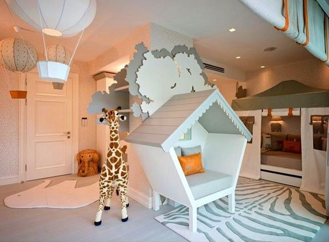 desain kamar tidur anak minimalis 5