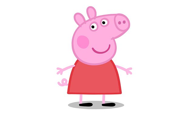 """Peppa Pig children's show should have gay characters, suggests Lib Dem leadership contender Norman Lamb said it was not """"out of bounds"""" for characters on the popular Channel Five programme to be homosexual Peppa Pig"""