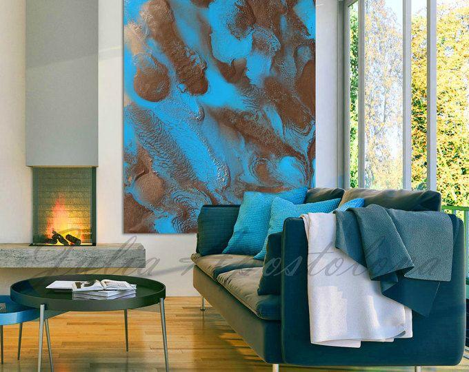 M s de 1000 ideas sobre lona de playa en pinterest for Pintura turquesa pared