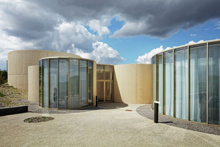 Galería - Crematorio en Amiens / PLAN 01 - 1