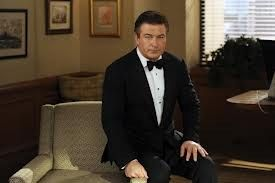 "I got Jack Donaghy! Which ""30 Rock"" Character Are You?"