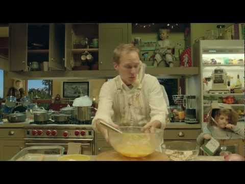 the ultimate Mother's Day...Hyundai commercial by Wes Anderson