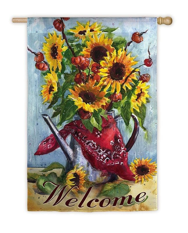 Looking For Bandana Sunflower Fall Garden Flag? Compare Prices For Bandana  Sunflower Fall Garden Flag, Find The Best Offer In Hundreds Of Online  Stores!