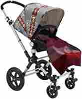 Bugaboo Cameleon Ltd Edition Pendleton Hood #products #carrito #baby #fashion #moda #circulogpr #happy #smilling #style #fashioninspiration #beautiful #mibebeyyo #pregnant #newbaby #embarazo #esperandounbebe #pregnancy #behappy #bugaboo #camaleon