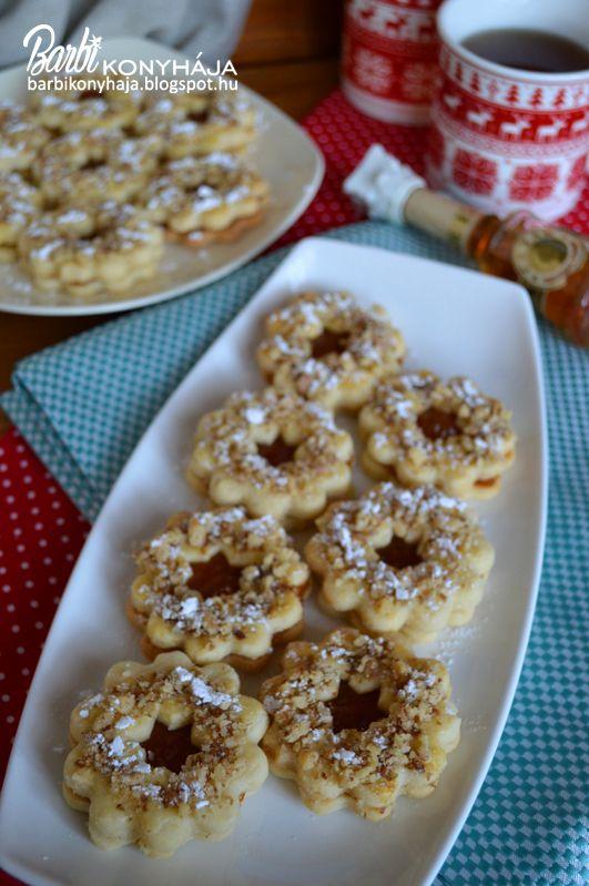 Barbi konyhája: karácsony