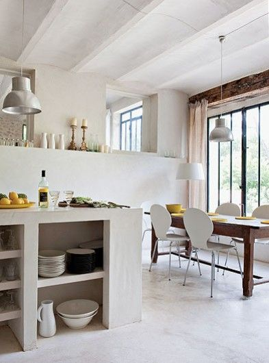 SUMMER HOUSE in PROVENCE