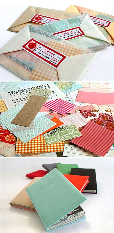 Paper love!!!