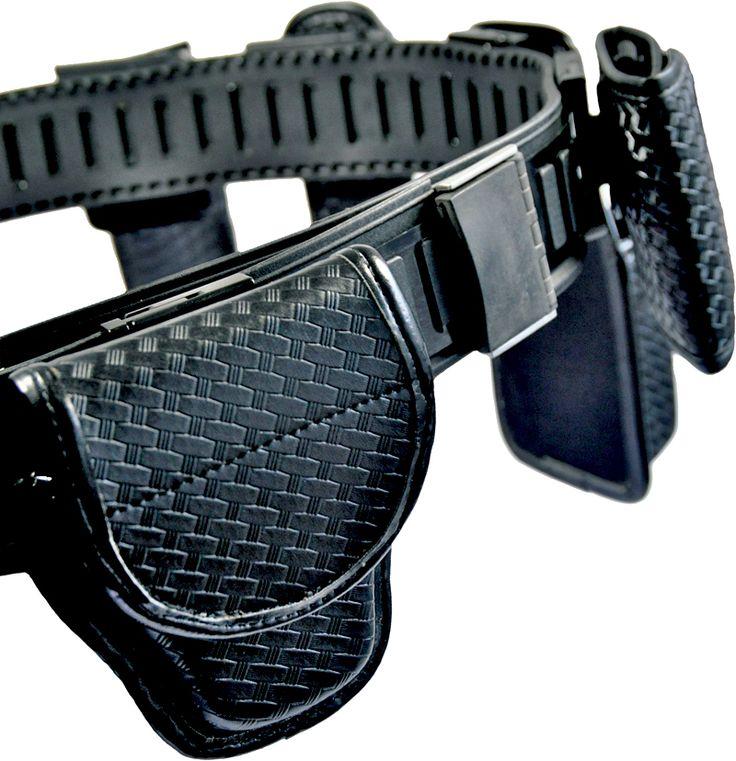 Speedset Duty Belt/Accessories | American COP Gear | Click here to read more: http://americancopmagazine.com/speedset-duty-beltaccessories/ | #american #cop #magazine #holster #belt #gear