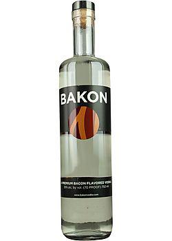 Bakon Vodka. Thumbs up or thumbs down #vodka loving #packaging peeps? PD