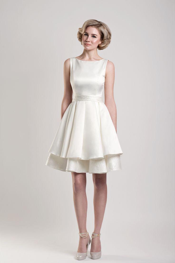 excellent-simple-short-wedding-dresses
