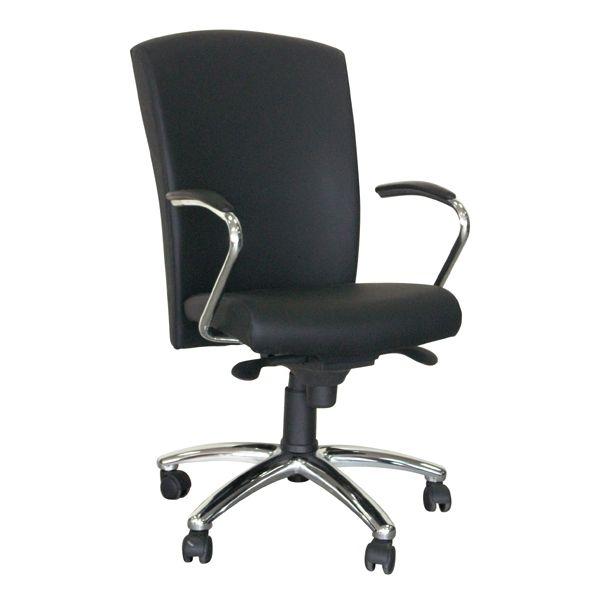 Καρέκλα εργασίας Nova Chrono Synchro