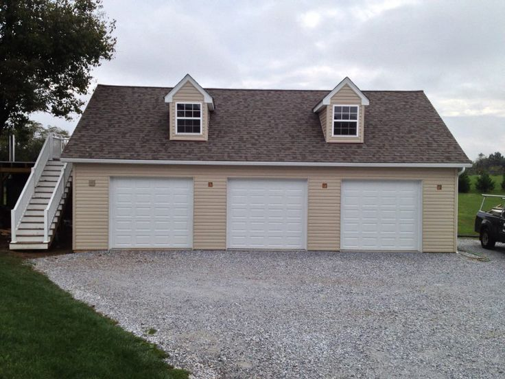 25 best pole barn garage ideas on pinterest pole barn for Build your own pole barn