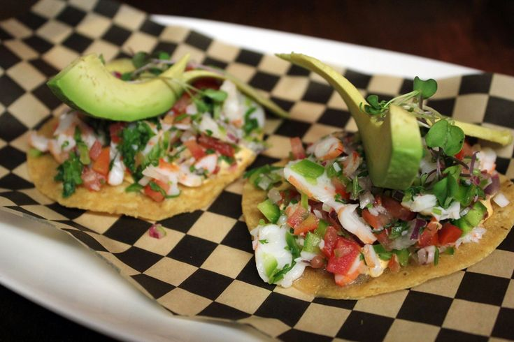 Bay Area Bites Guide to 10 Favorite South Bay Mexican Restaurants : Bay Area Bites by Jeff Cianci
