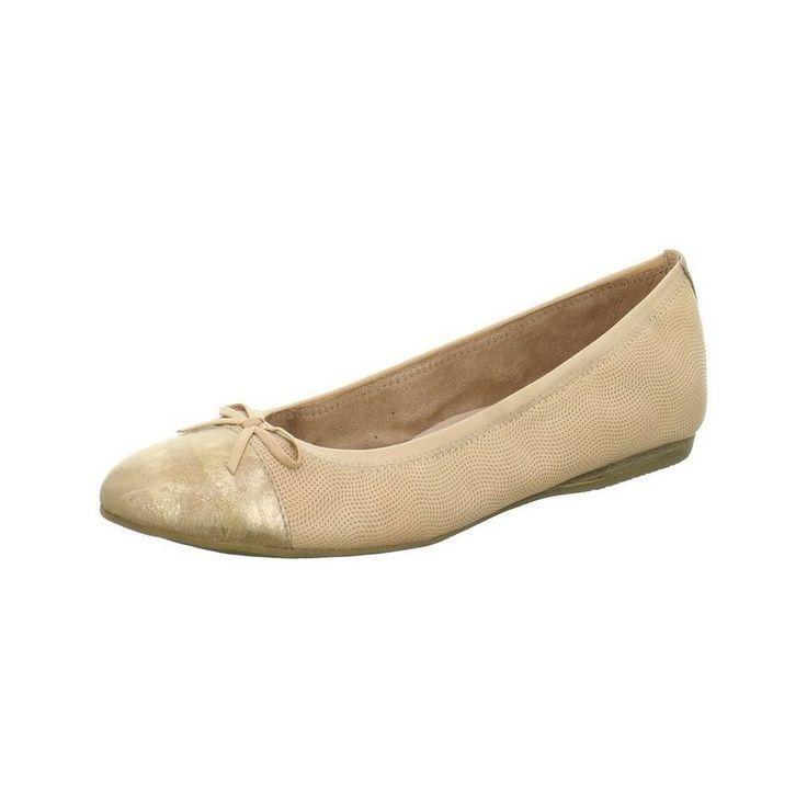 Tamaris Ballerina Otto Fashion Lifestyle Damenschuhe Flach Damenschuhe Schuhe Damen Schuhe