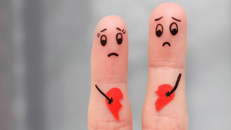 Le syndrome du coeur brisé (syndrome de takotsubo)...