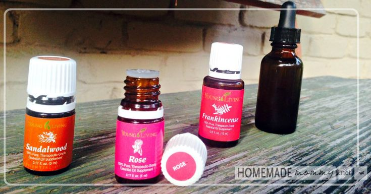 Experimenting with Homemade Face Serums