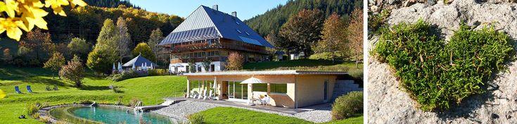 Hotel Gasthof Sommerau | Ein kleines, feines Hotel und Restaurant im Schwarzwald