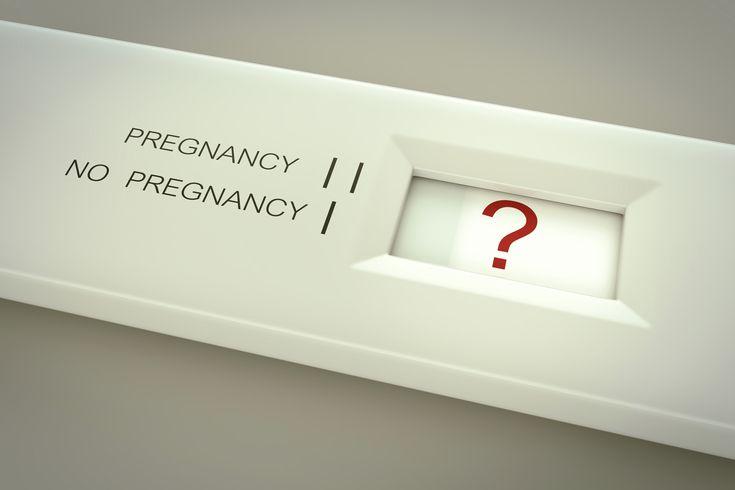 Earliest pregnancy signs.