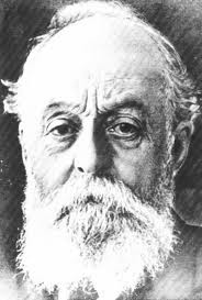Antonio Gaudi | born 1852, died 1926 | in my opinion the greatest architect ever.
