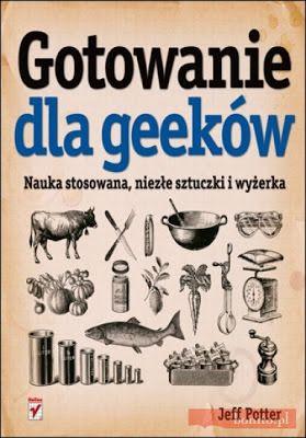 O książkach nie tylko kulinarnych | White Plate