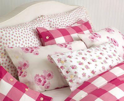 Ropa de cama bella
