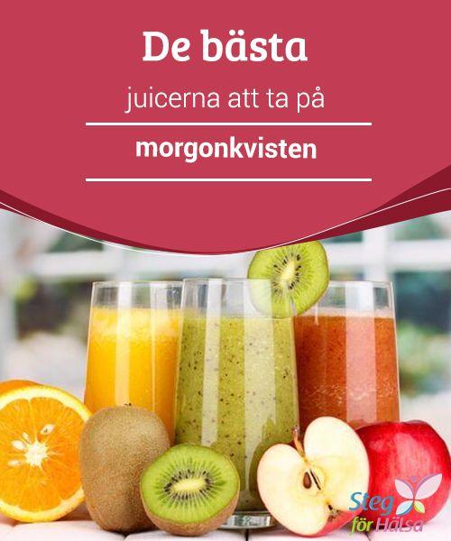De bästa juicerna att ta på morgonkvisten  Ananasjuice är ett #perfekt alternativ för de #som vill gå ner i vikt och #förbättra sitt humör. Du får även en stor dos med #vitaminer.