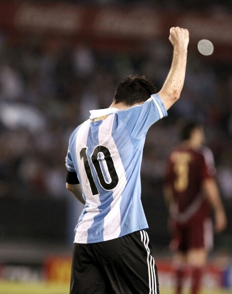 GAMETIME!!! #Argentina #Messi