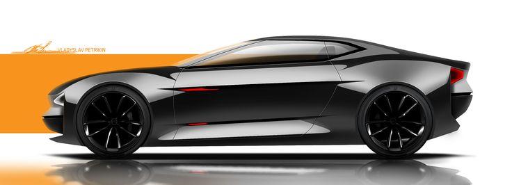 SD#35_carside #car, #design, #automotivedesign, #cardesign, #transportdesign, #vehicledesign, #concept, #conceptcar, #sportcar, #sketch, #carsketch, #sketching,#quick #cardrawing, #photoshop, #future, #wheels, #electric, #sportcar, #engine