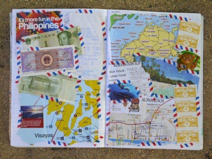 DIY: Maak een plakboek