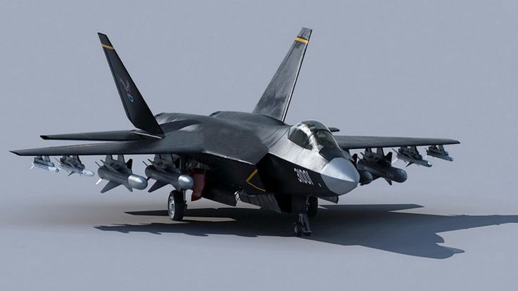 The prototype of China's improved J-31 stealth fighter has been ramping up test flights last month, stirring speculation that it will become the stealth fighter for Chinese aircraft carriers.…