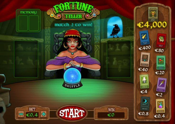 Fortune Teller - http://jocuri-pacanele.com/joaca-gratis-pacanele-fortune-teller-online/