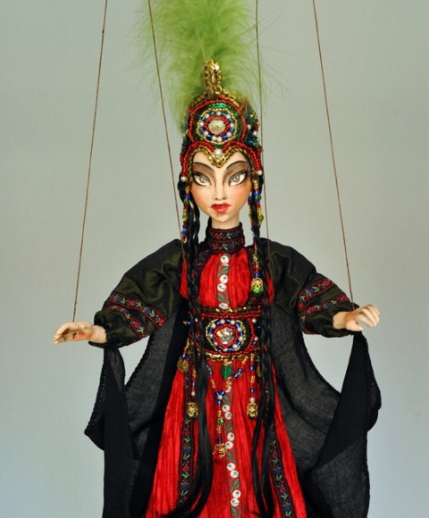2083 Best Images About Puppetry: 142 Best Images About Marionettes On Pinterest