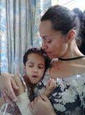 One Little Girl/ One Loving Family