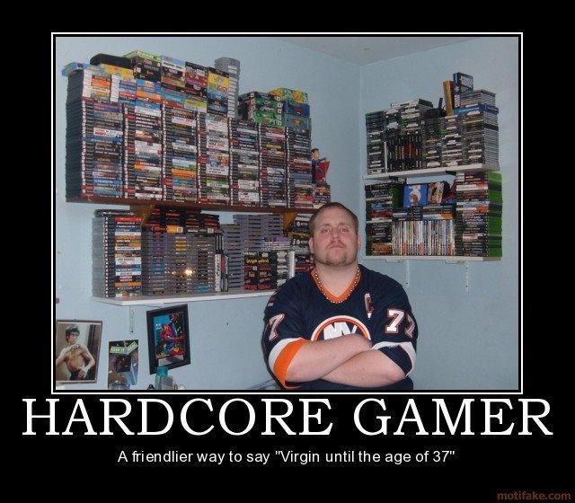 Hardcore Gaming 84