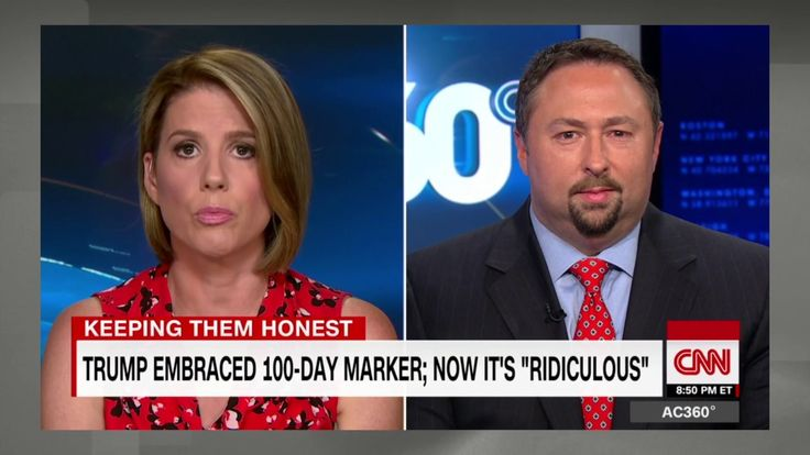 """Kirsten Powers OWNS Jason Miller, """"If Trump BELIEVED What You Just Said,..."""