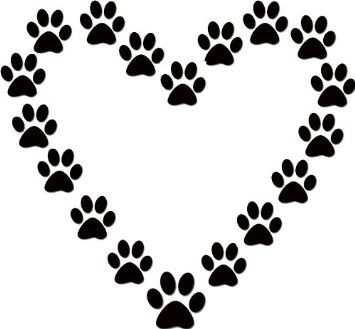 Clip Art Dog Paw Clip Art 1000 ideas about paw print clip art on pinterest dog free download clipart panda free