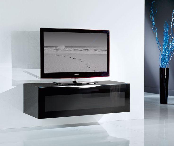 black glass tv stand tv furniture luxury design