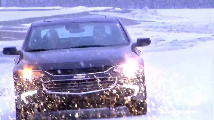 Car companies have recently added some features to their cars, in an effort help drivers navigate slick roads. Driver assist systems and electronic stability control are just some of the new technology that can help navigate through