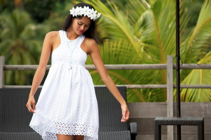 Tahiti - Hani Haring collection lait de coco   Island ...  Tahiti - Hani H...