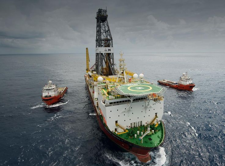 Ophir Energy: Drilling Begins at Mlinzi Mbali Well Offshore Tanzania