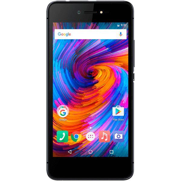 Smartphone Quantum GO2 4G 32GB Rosa Octacore 3GB RAM Duas Câmeras 13MP Tela HD 5 ´ Android 7 MP01951028
