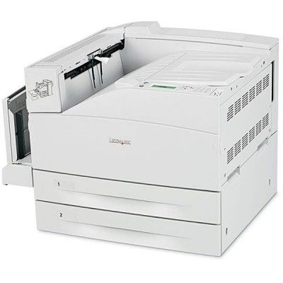 Government Lexmark W850n Mono Laser Printer #19Z0004 #Lexmark #TAABlackLaserPrinters  https://www.techcrave.com/government-lexmark-w850n-mono-laser-printer.html