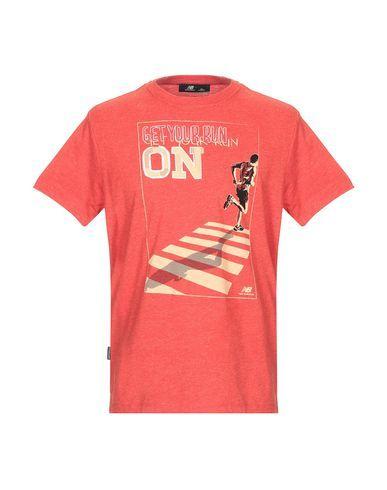 e093036a NEW BALANCE T-shirt. #newbalance #cloth   New Balance   Pinterest ...