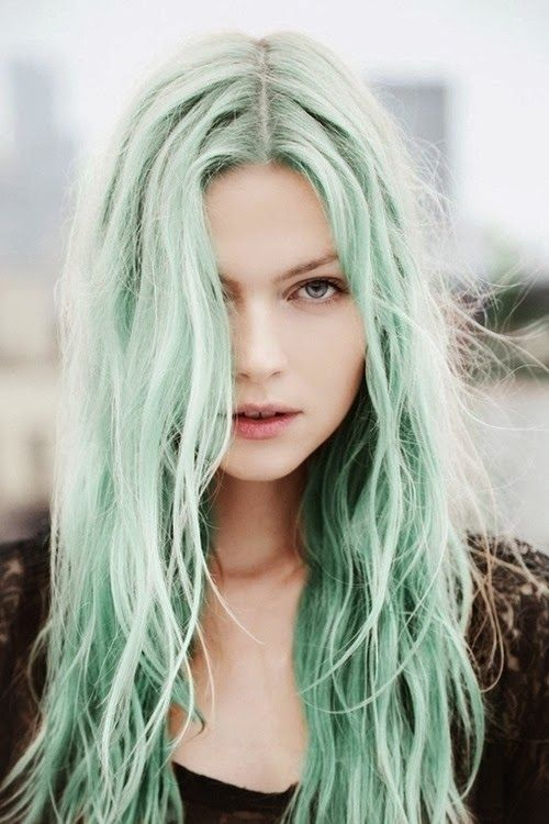 Más de 1000 ideas sobre Mechas Californianas Azules en Pinterest