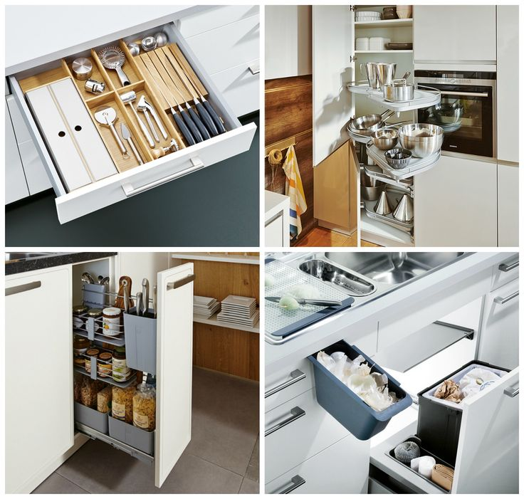 With #Schülleru0027s Range Of Innovative Storage Solutions You Can Make Use Of  Every Inch Of