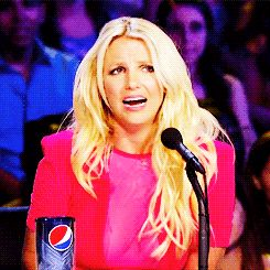 The Ultimate Britney Spears On X-Factor Tribute (I forgot how much I love her).