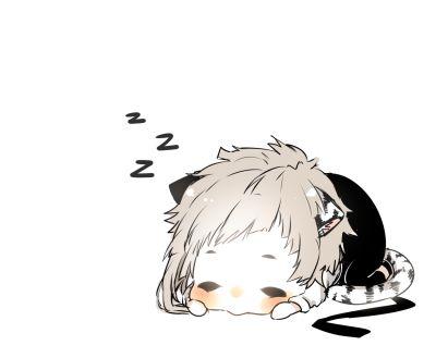 Bungou Stray Dogs #anime #chibi #cute                                                                                                                                                                                 More
